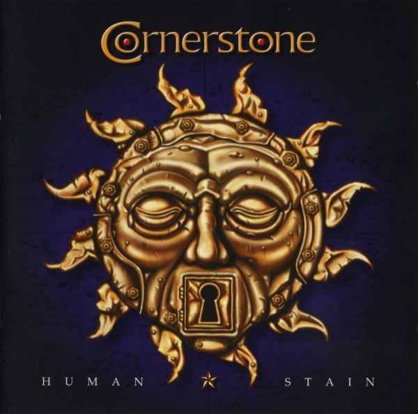 Cornerstone Human Stain cover art