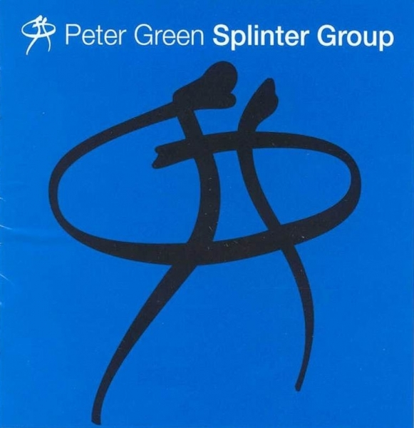 Peter Green Splinter Group Peter Green Splinter Group cover art