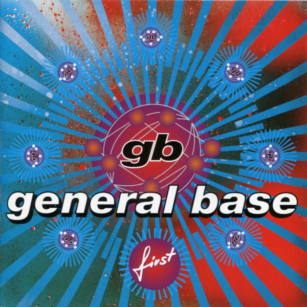 General Base First cover art