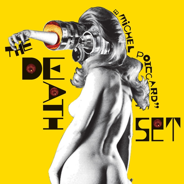 The Death Set Michel Poiccard cover art