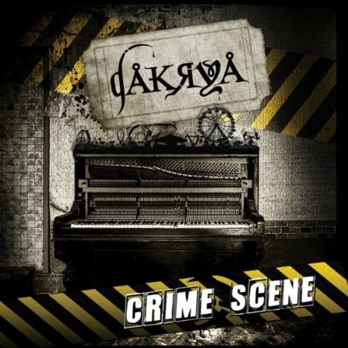 Dakrya Crime Scene cover art
