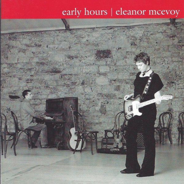 Eleanor McEvoy Early Hours cover art
