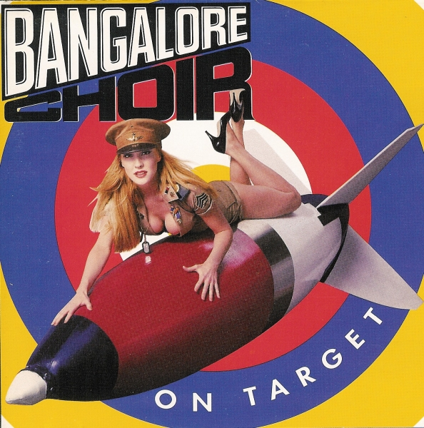 Bangalore Choir On Target cover art