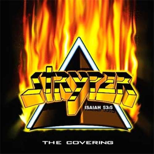 Stryper The Covering cover art