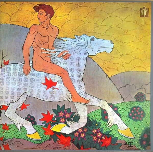 Fleetwood Mac Then Play On cover art