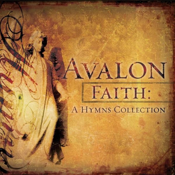 Avalon Faith: A Hymns Collection cover art