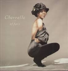Cherrelle Affair Cover Art