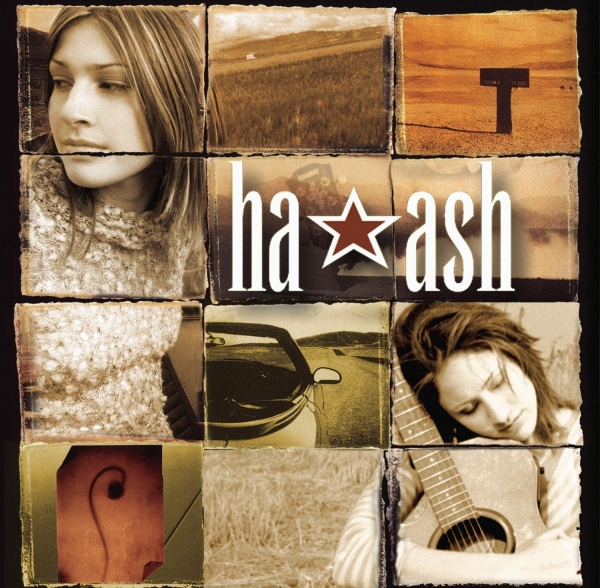 Ha*Ash Ha*Ash cover art