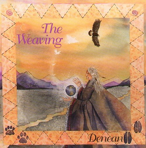 Denean The Weaving Cover Art