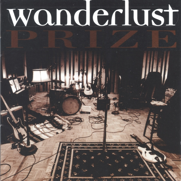 Wanderlust Prize cover art