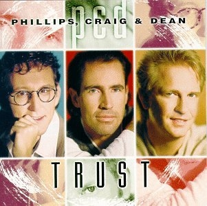 Phillips, Craig & Dean Trust cover art