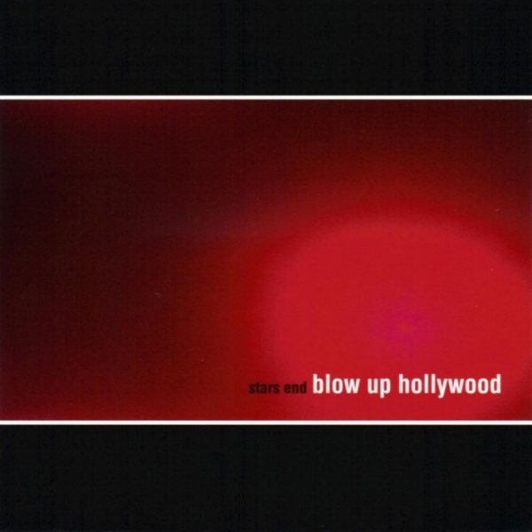 Blow Up Hollywood Stars End Cover Art