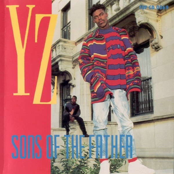 YZ Sons of the Father cover art