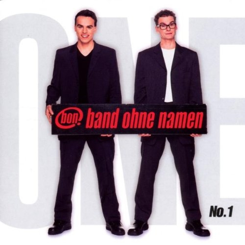 Band ohne Namen No. 1 cover art