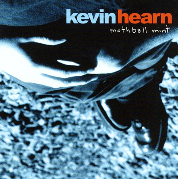 Kevin Hearn Mothball Mint cover art