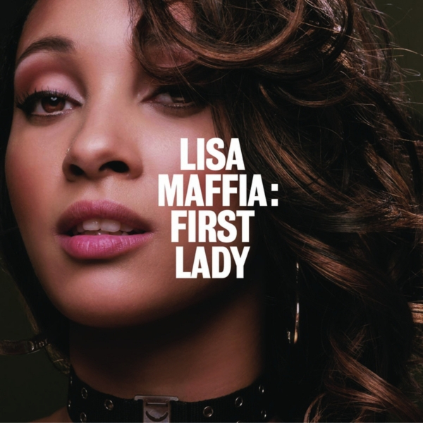 Lisa Maffia First Lady cover art