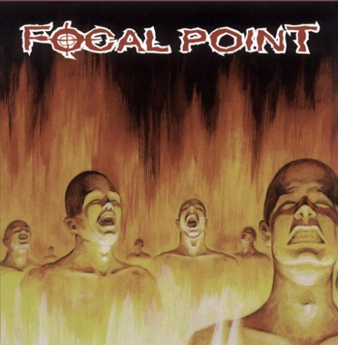 Focal Point Suffering of the Masses cover art