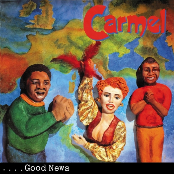 Carmel Good News cover art