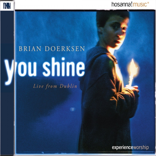 Brian Doerksen You Shine cover art