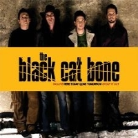 The Black Cat Bone The Black Cat Bone cover art
