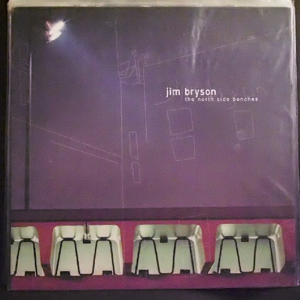 Jim Bryson The North Side Benches cover art