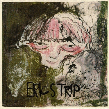 Eric's Trip Songs About Chris Cover Art