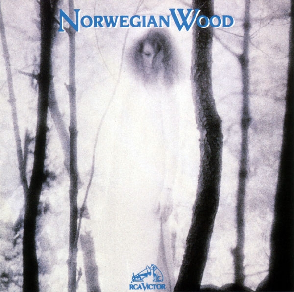 Trio Rococo Classical Mystery Tour / Norwegian Wood Cover Art