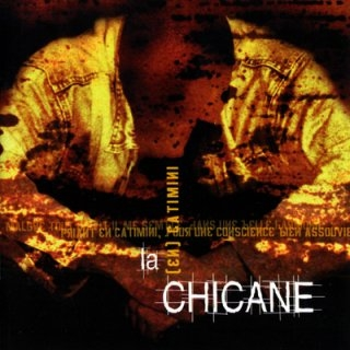 La Chicane En Catimini cover art