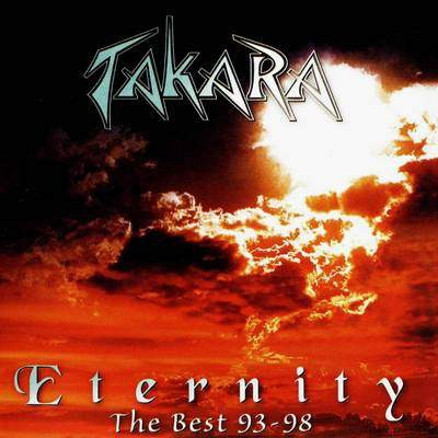 Takara Eternity: The Best of 93-98 cover art