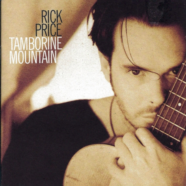 Rick Price Tamborine Mountain cover art