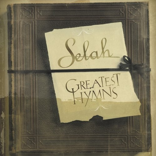 Selah Greatest Hymns cover art