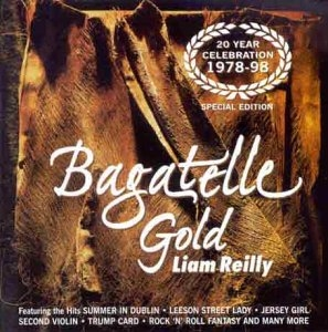 Bagatelle Gold cover art