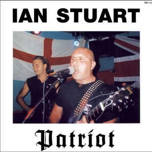 Ian Stuart Patriot cover art
