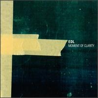 EDL Moment of Clarity cover art