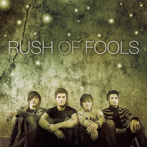 Rush of Fools Rush of Fools cover art