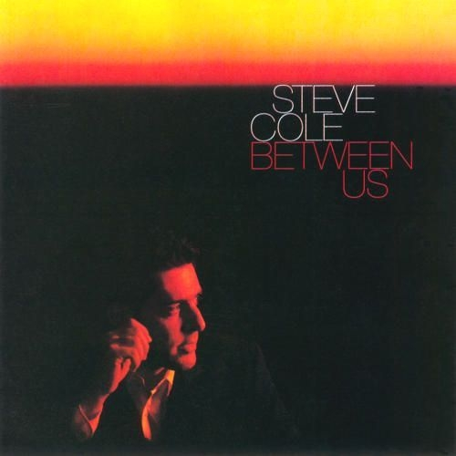Steve Cole Between Us cover art