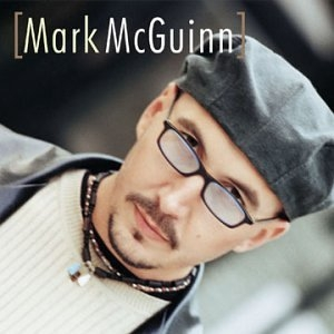 Mark McGuinn Mark McGuinn Cover Art