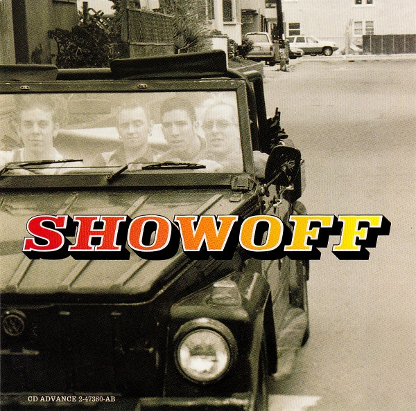Showoff Showoff cover art