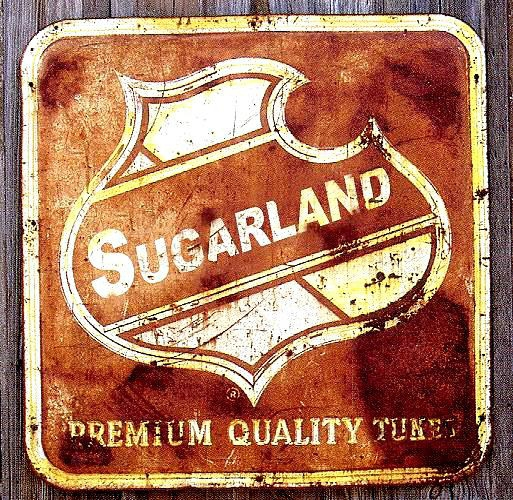 Sugarland Premium Quality Tunes Cover Art