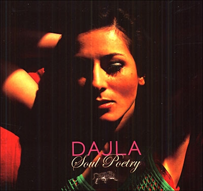 Dajla Soul Poetry cover art