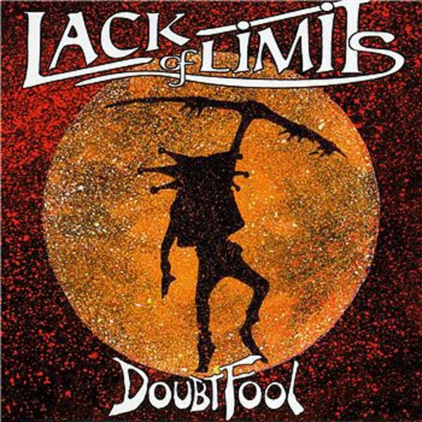 Lack of Limits Doubtfool cover art