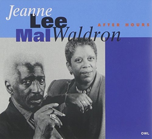 Mal Waldron After Hours cover art