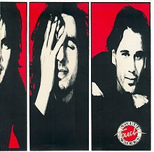 Noiseworks Touch Cover Art