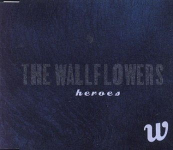 The Wallflowers Heroes cover art