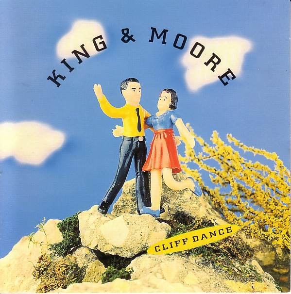 King & Moore Cliff Dance cover art