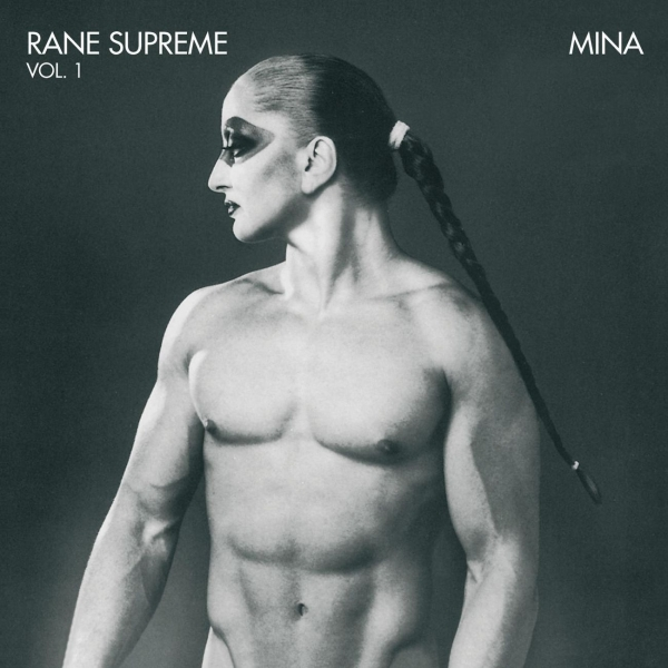 Mina Rane supreme, Volume 1 cover art