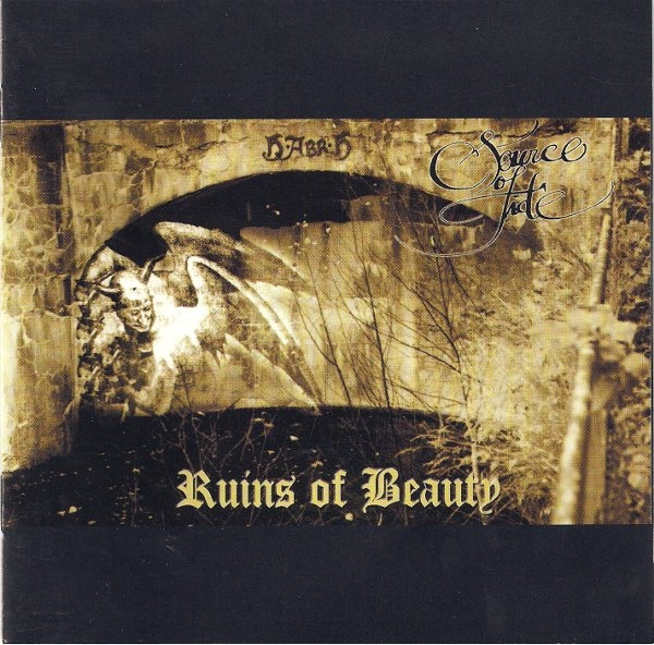 Source of Tide Ruins of Beauty cover art