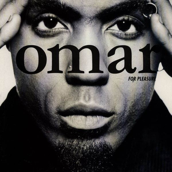Omar For Pleasure cover art