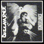 Discharge Ignorance Cover Art