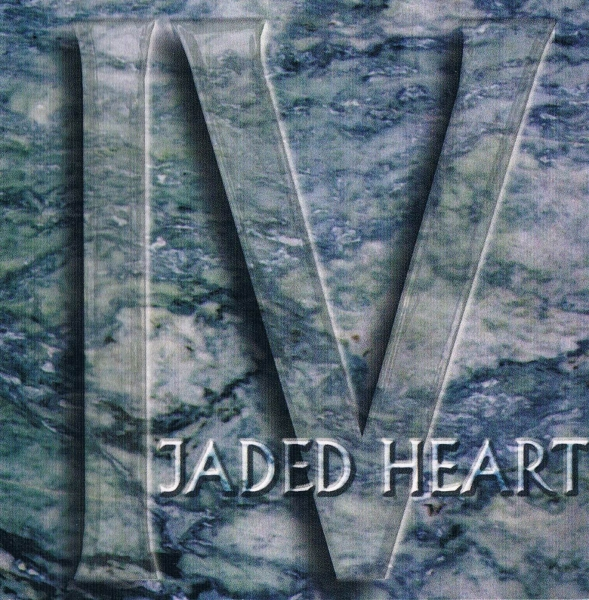 Jaded Heart IV cover art